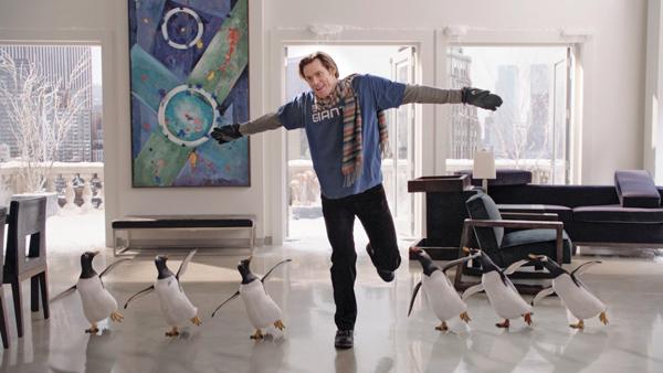 ¿Te imaginas qué pasaría si recibieras como herencia a seis pingüinos? ¡Descúbrelo!