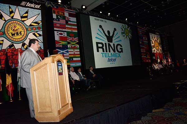 Los boxeadores de Ring Telmex – telcel han conseguido un total de 10 campeonatos. (Foto: Cortesía Ring Telmex Telcel)