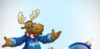 Modo Navidad Renato
