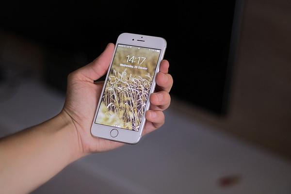 Los usuarios de iPhone suelen ser más jóvenes y extrovertidos. (Foto: Pixabay)