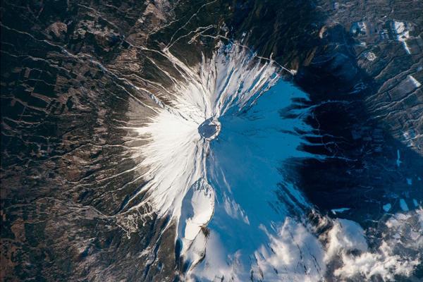 NASA fotos
