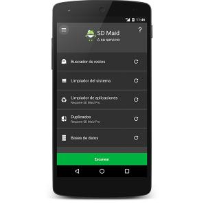 apps limpia celular