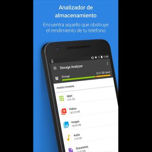 apps limpiar celular