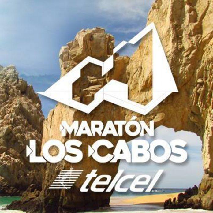 Maratón-Los-Cabos