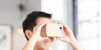 lentes VR