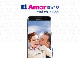 Amor está en la REd
