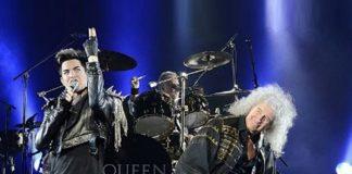 Queen Adam Lambert