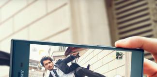 xperia smartphones para hombres