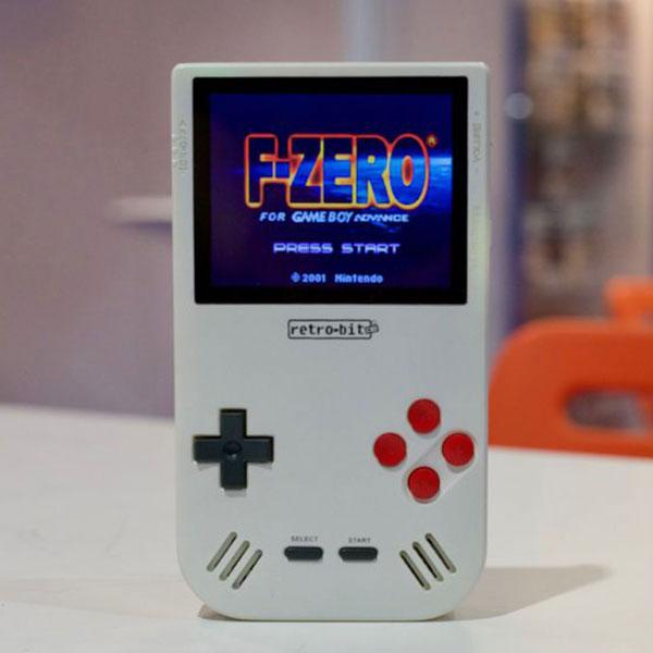 El Game Boy clásico está de regreso gracias a Nintendo. (Foto: CNET)