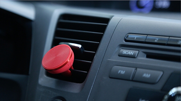 zerotouch air vent