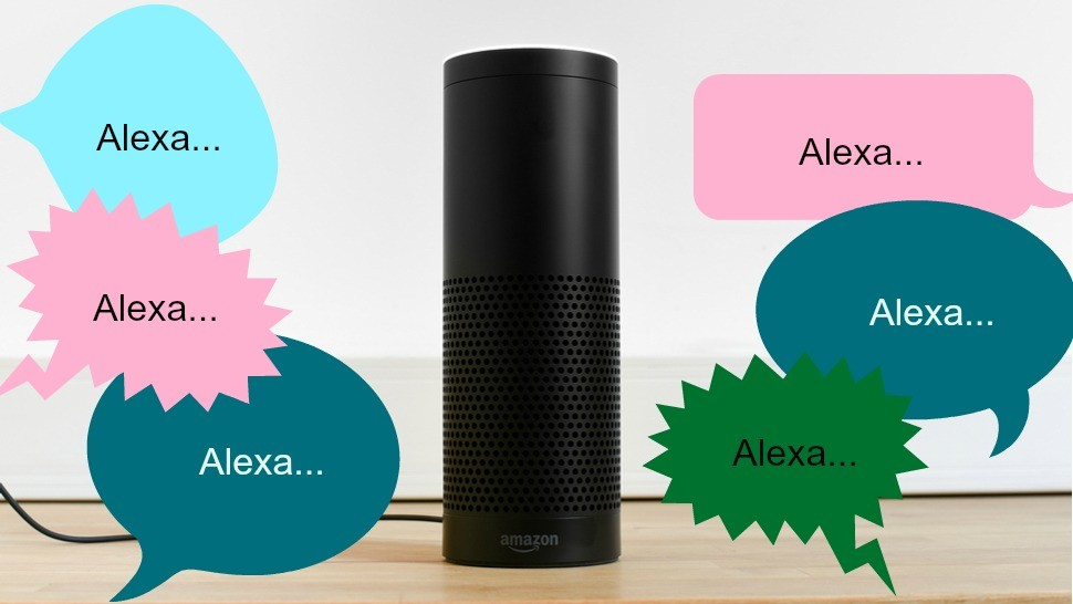 nombres Alexa Amazon