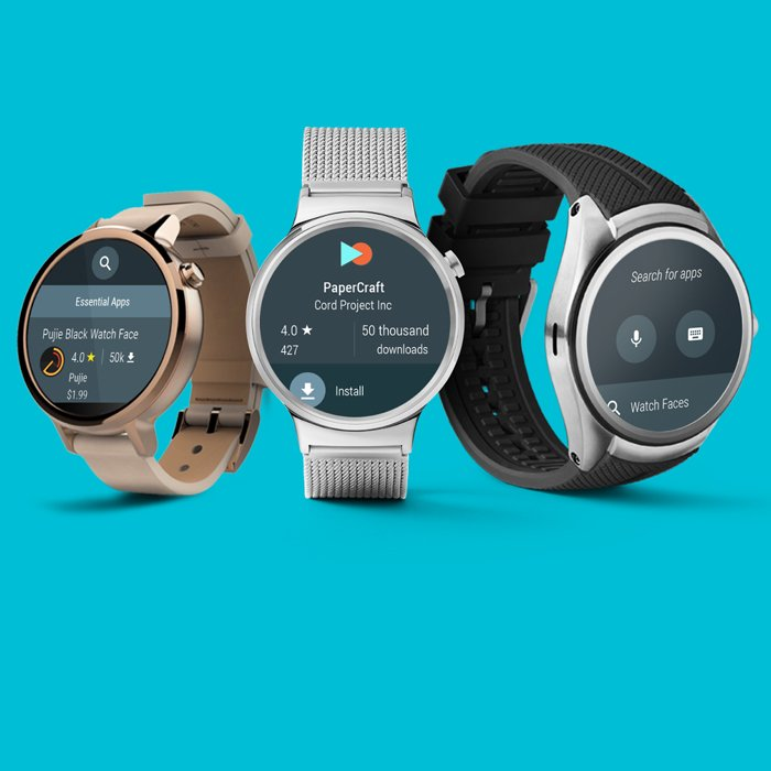 android-wear 2.0
