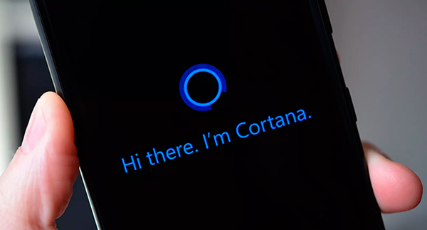 Se requiere que los dispositivos conectados tengan una pantalla para interactuar con Cortana. (Foto: YouTube)