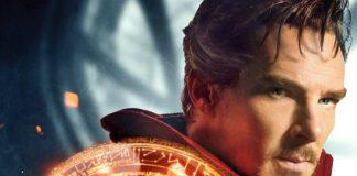 Dr Strange en Claro video Febrero