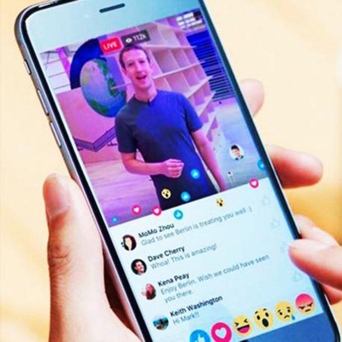 Facebook videos publicidad