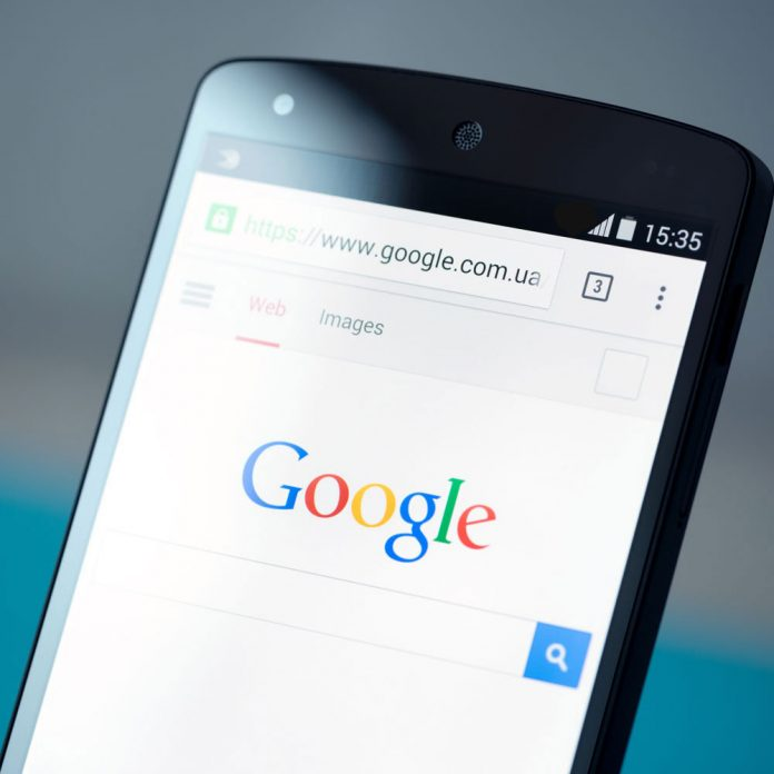 búsquedas offline Google