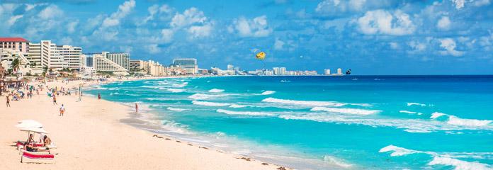 Cancún vacaciones
