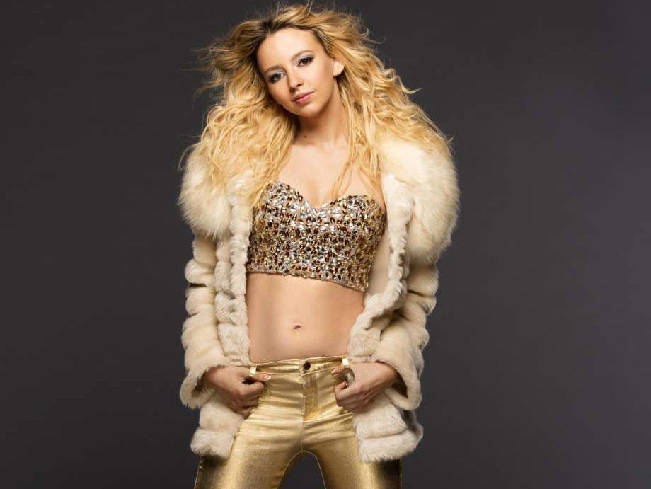 natasha bennett Britney Spears