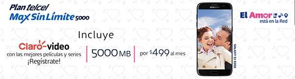 el amor está en la red