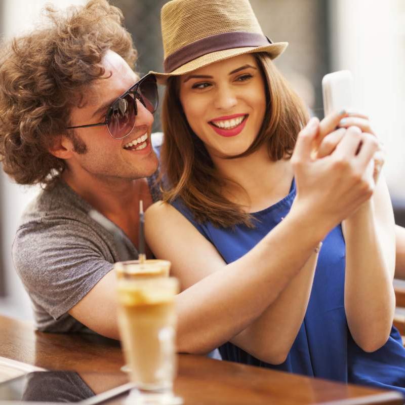 características smartphones