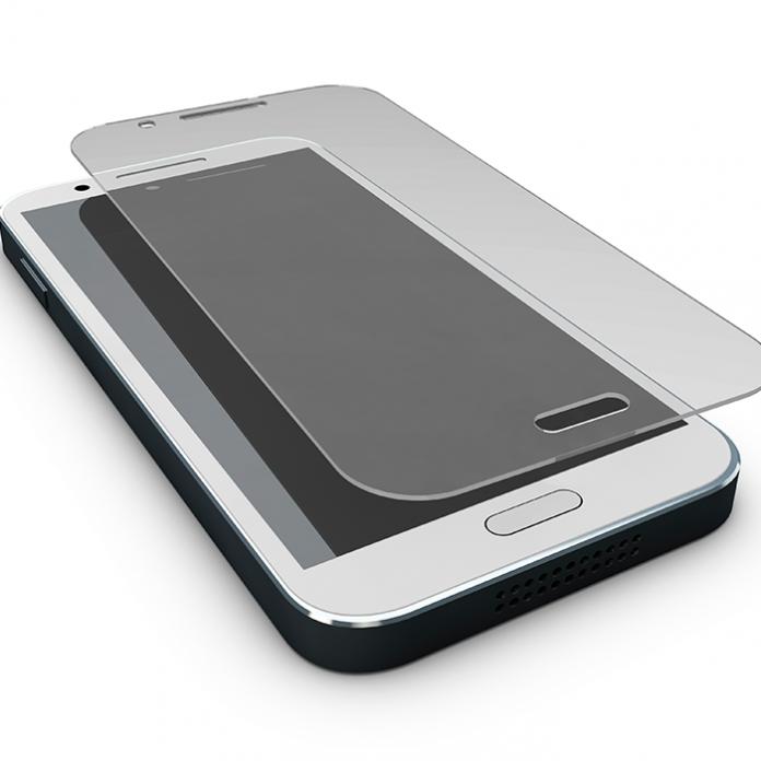 Qu protector de pantalla es mejor cristal o pl stico for Protector de pantalla para movil