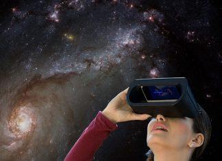visor VR