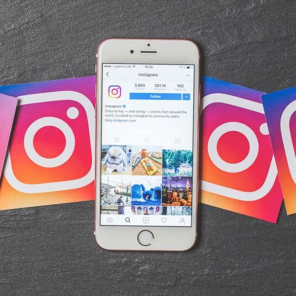 Instagram Stories
