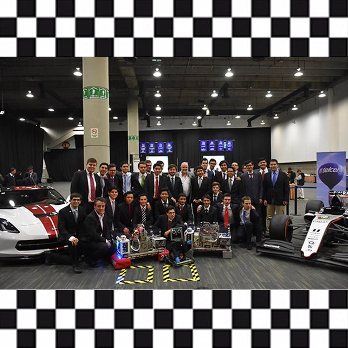Panteras Racing