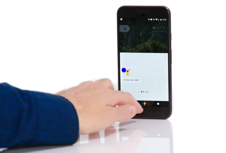 Google Assistant dejará de ser exclusivo para Google Pixel. (Foto: VentureBeat)
