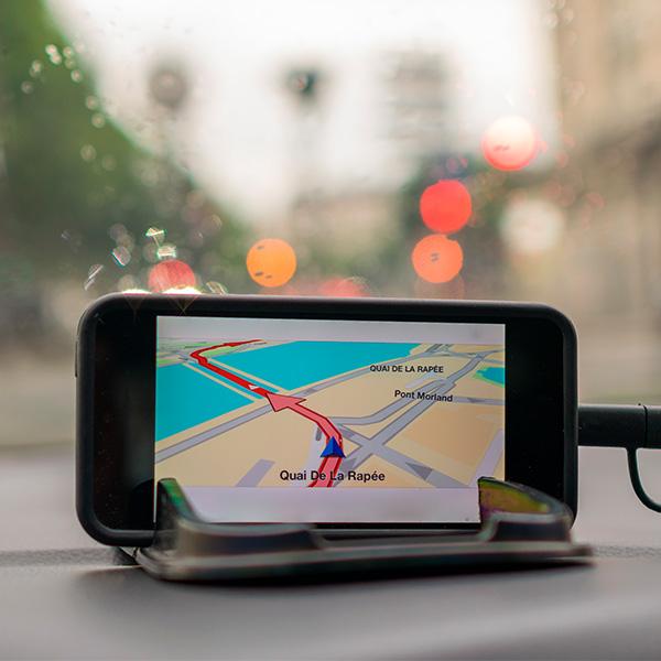 Waze y Google Maps son las apps de navegación más populares. (Foto: Shutterstock)