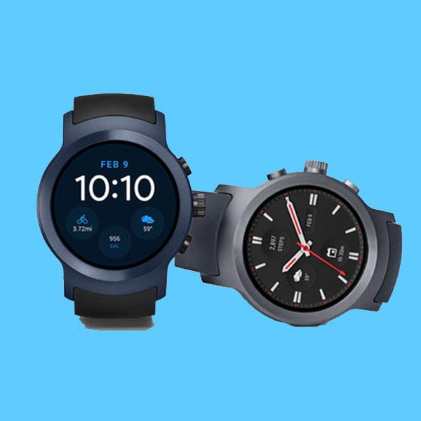 El LG Watch Sport es lanzado con Android Wear 2.0 y es resistente al polvo y al agua. (Foto: LG)