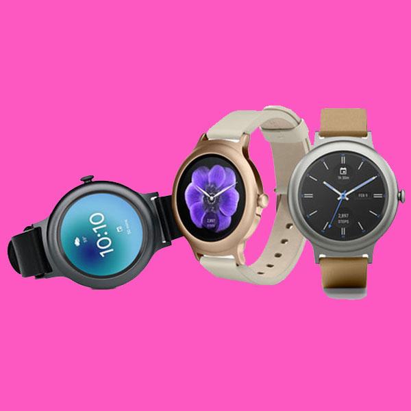 El LG Watch Style es más pequeño y elegante y costará 249 dólares. (Foto: LG)