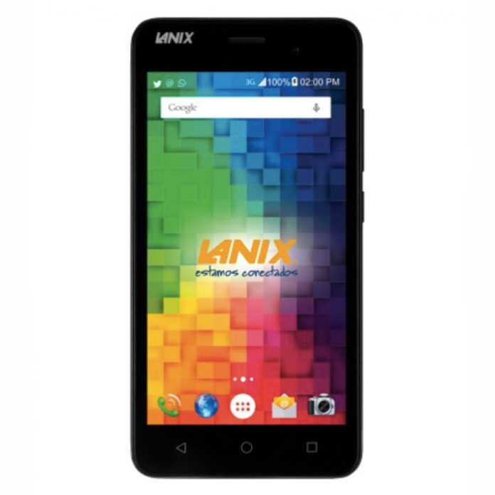 Lanix-X510