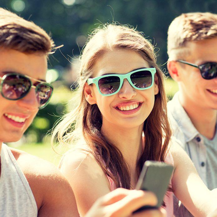 celular amigos