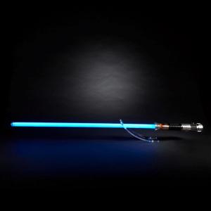Nuevo sable versión Obi-Wan Kenobi. (Foto: Gizmodo.com)