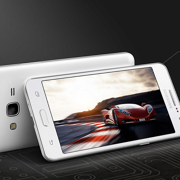 Samsung Galaxy Grand Prime +