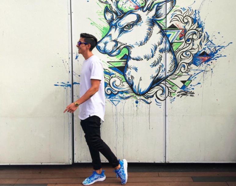 Gus Quijas cuenta con más de 177 mil suscriptores en su canal de YouTube. (Foto: Instagram @gusquijasoficial)