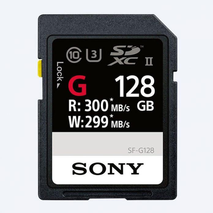 Sony-tarjeta-SD