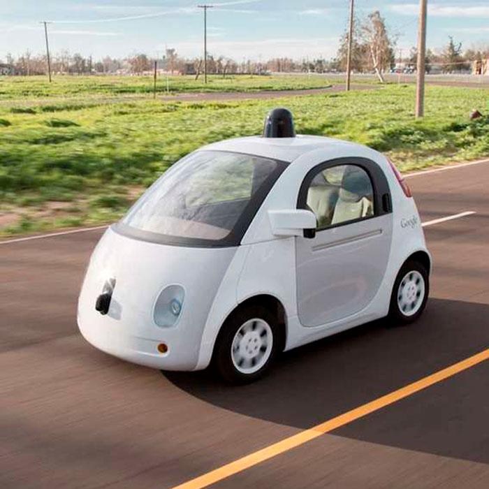 coche inteligente