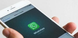 WhatsApp contenido efímero