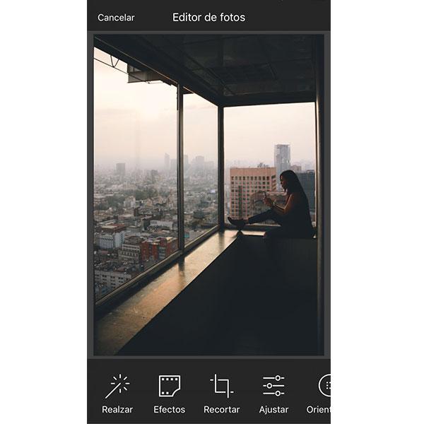 Aviary es conocida como el Photoshop de bolsillo y con sus miles de herramientas puedes editar fotografías como todo un pro. (Foto: Aviary)