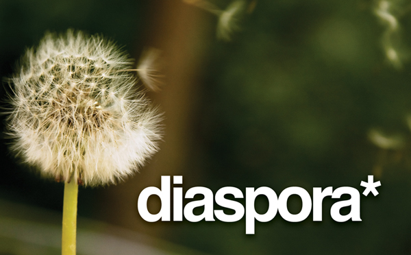 diaspora redes sociales