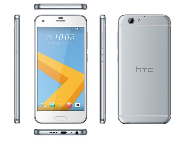 Su pantalla es de 5 pulgadas, tiene resolución HD y tecnología Gorilla Glass. (Foto: HTC)