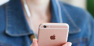 iPhone pulsar para desbloquear