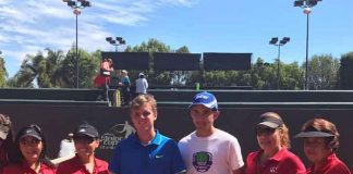 top 5 tenis
