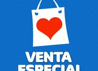 venta especial