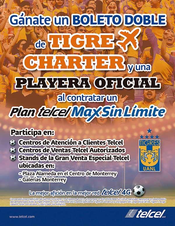 tigre-charter