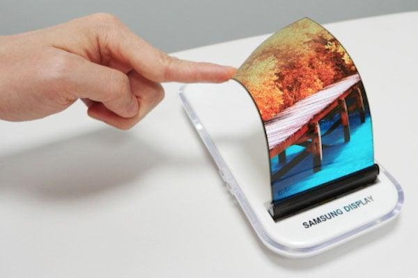 pantalla OLED