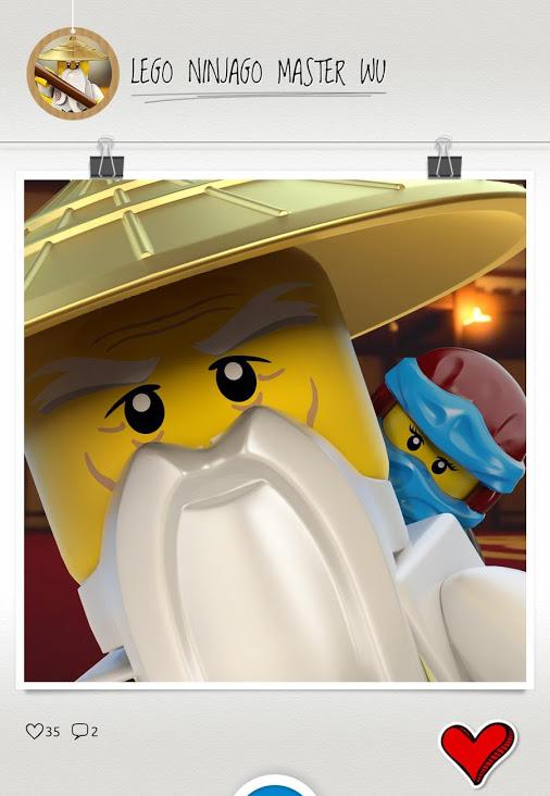 Los niños podrán seguir a sus personajes favoritos de Lego. (Foto: Google Play)
