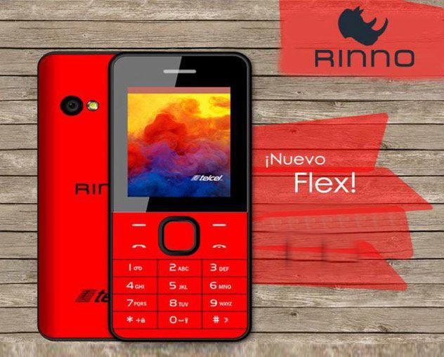 Rinno Flex